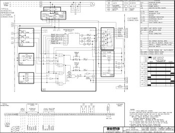 schematic vs point to point drawings rh auma usa com wiring diagram ampak sf-1824-a wiring diagram ampak sf-1824-a