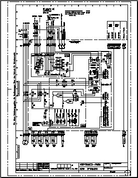 schematic vs point to point drawings rh auma usa com auma valve actuator wiring diagram auma actuator wiring diagram